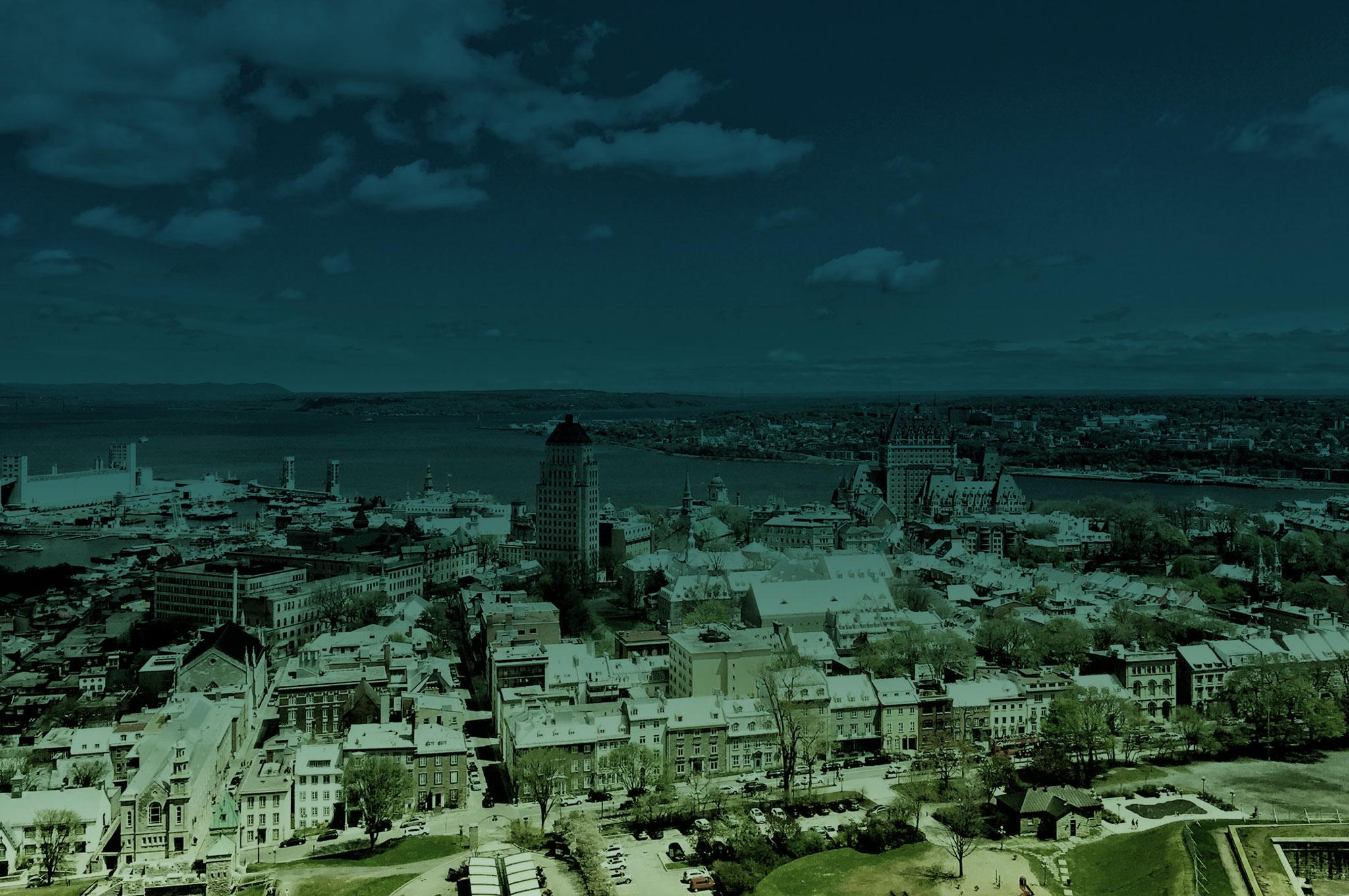 Québec - Conférence canadienne sur le cannabis