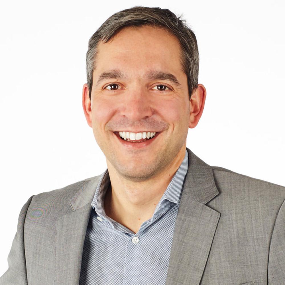 Olivier-Dufourmantelle - Conférence canadienne sur le cannabis