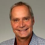 Dr Serge Marchand, Vice-président aux affaires scientifiques, Génome Québec